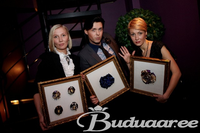 "ГАЛЕРЕЯ: ""FEEL THE BEAUTY"" ACCESSORIES SHOW BY VLASSOFF"