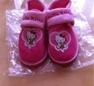 Hello Kitty Sanrio pehmed sussid