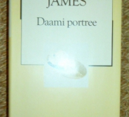 Daami portree Henry James