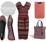 Missoni for Lindex M