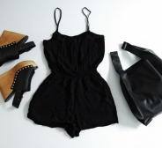DIVIDED by H&M playsuit, suurus EUR 38