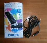 MP 3 Palyer Go Gear Mix Philips.