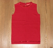 Blowfly vest 140 hind 2€