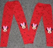 Uued legginsid Minnie Mouse