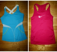 Nike trennitopid s:S