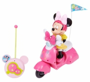 Minnie scooter