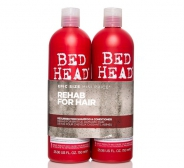25€ Komplekt. Tigi Bed Head Urban Antidotes Resurrection 750ml. www.aostore.eu