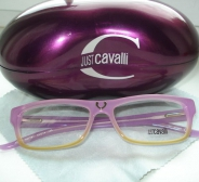JUST CAVALLI UUED PRILLIRAAMID