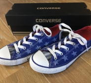 Converse tennised s.35,5