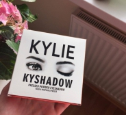Kylie Jenner Kyshadow Replica - The Bronze Palette