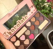 Too Faced (replica) palett