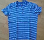 051. Abercrombie&Fitch henley L,XL