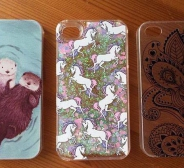 Uued iPhone 4/4s katted (case, cover)
