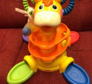 Fisher Price kaelkirjak