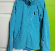 Peak Performance sinine softshell S