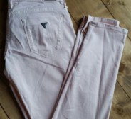 Guess Beverly Skinny Ankle, W25,alt lukkudega
