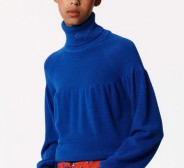 Kenzo LA COLLECTION MEMENTO N°1 Turtleneck Sweater