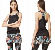 Desigual Sports top (Metamorphosis)