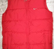 Nike sulevest s. 140/152