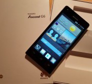 Huawei Ascend G6 (4G)