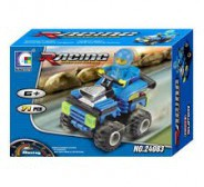 Funny Toys Racing 24083   6+