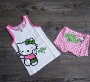 UUS H&M HELLO KITTY komplekt s98/104