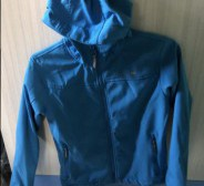 Regatta softshell 140