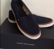 Tommy Hilfiger tennised s.41