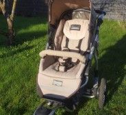 QUINNY XL FREESTYLE COMFORT