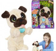 interaktiivne koer: FurReal Friends JJ, My Jumpin' Pug Pet