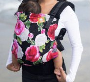 UUS Tula baby carrier - Juliette