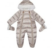 UUS Ted Baker snowsuit 3-6k