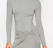 ASOS hall bodycon kleit