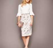Ted Baker kleit, xs