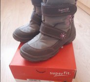 Superfit saapad s.29