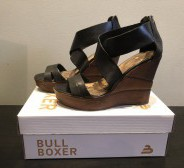 Bullboxer nahast wedge'd // 39