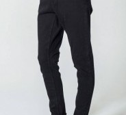 Cheap Monday Dropped New Black teksapüksid 26/32