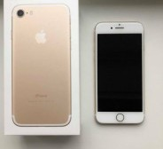 Müüa iPhone 7 Gold