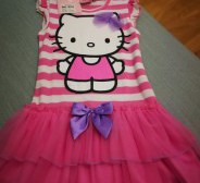Armas hello kitty kleidike