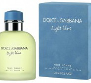D&G Light Blue 100ml