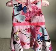 Ted Baker baby kleit 6-9months