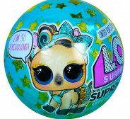 L.O.L. Surprise SUPREME PET Lucky Luxe Gold Pony ExclusiveL.O.L. Surprise SUPREME PET Lucky Luxe Gold Pony Exclusive