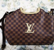 Louis Vuitton käekott