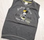 Disney Mickey Mouse soe vest nr 116