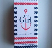 UUS ja kiles Tommy Hilfiger The Girl EdT 100ml, 20€
