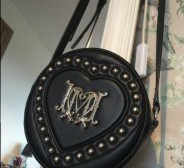 Love Moschino crossbody kott