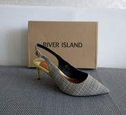 UUED! RIVER Island kingad UK6(39/40)