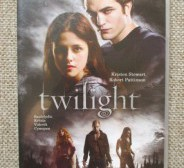 Videvik/ Twilight DVD