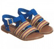 UUED! TOMMY HILFIGER sandaalid s29