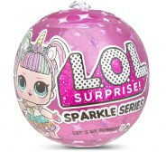 LOL Sparkle Series, www.MyBestDolls.eu